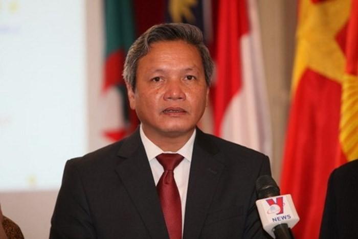Vietnam y Argelia interesados en fortalecer cooperación multifacética - ảnh 1