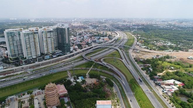 Vietnam recibe cuantiosas inversiones extranjeras en primer semestre - ảnh 1