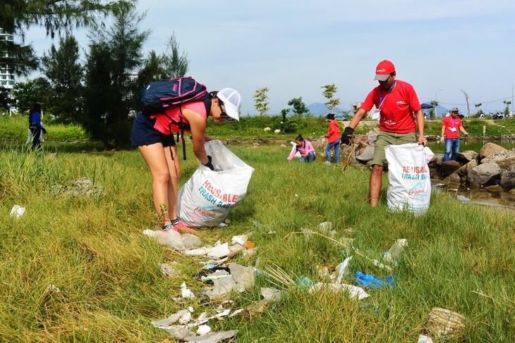 Da Nang se alista para maratón internacional - ảnh 1