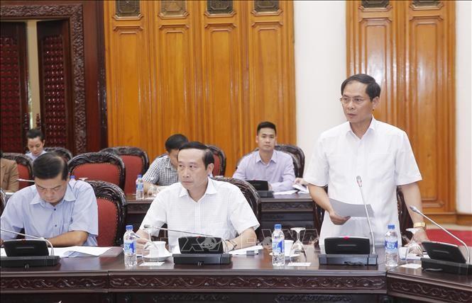 Vietnam subraya la importancia del Foro Económico Mundial sobre la Asean - ảnh 1