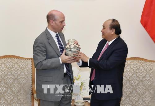 Vietnam promete favorecer las actividades de inversión extranjera - ảnh 1