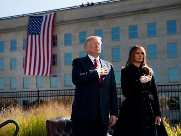 Estados Unidos rinde homenaje a las víctimas del 11 de septiembre - ảnh 1