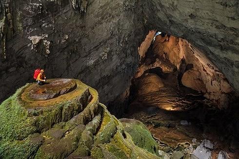 Phong Nha-Ke Bang, lugar maravilloso para los espeleólogos - ảnh 1