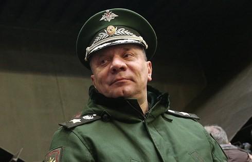 Rusia refuerza seguridad en las bases militares en Siria - ảnh 1