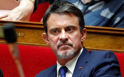 Ex primer ministro francés se presentará a alcalde de Barcelona  - ảnh 1