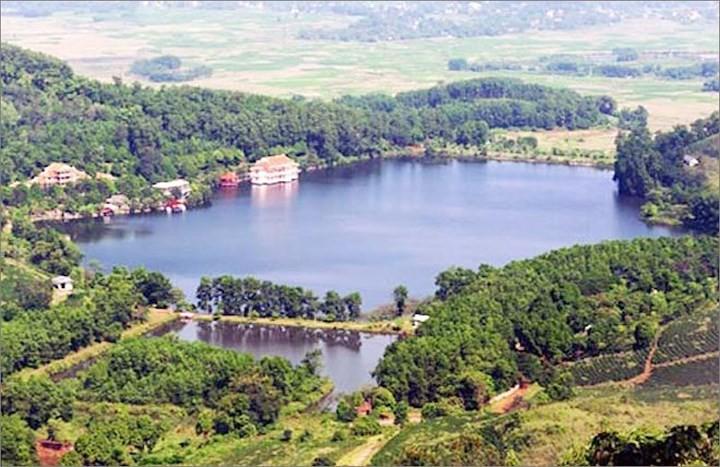 10 destinos impresionantes para un recorrido por Hanói - ảnh 10