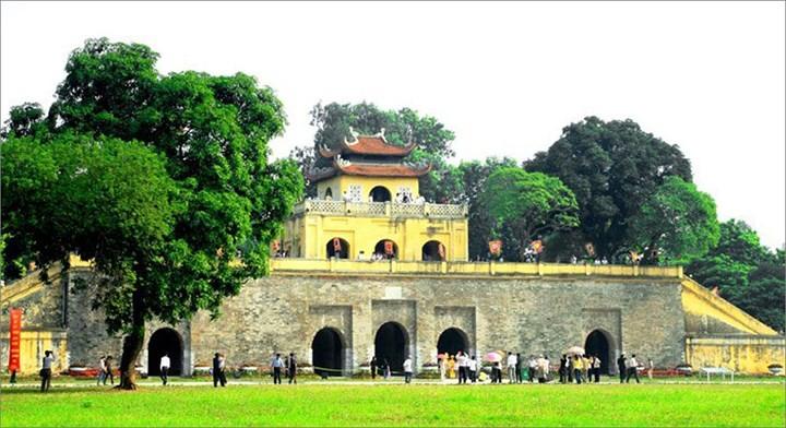 10 destinos impresionantes para un recorrido por Hanói - ảnh 2