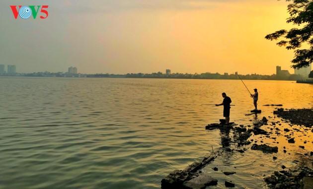 10 destinos impresionantes para un recorrido por Hanói - ảnh 5