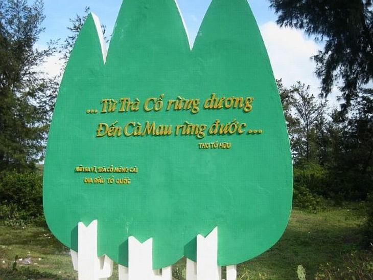Cabo de Sa Vi, por aquí comienza Vietnam - ảnh 3