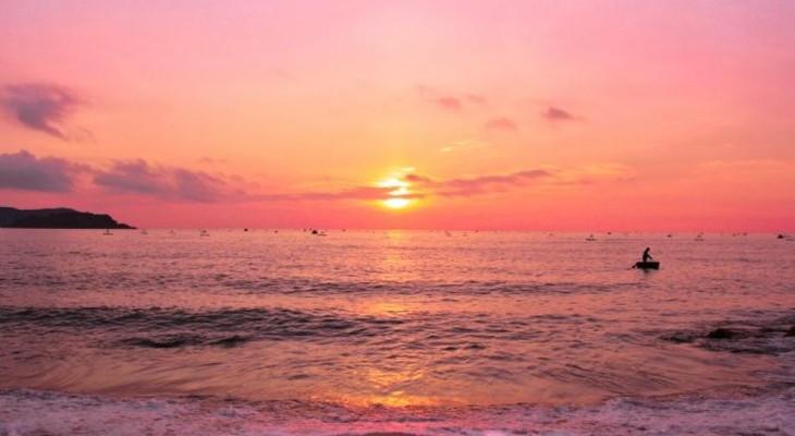 Cabo de Sa Vi, por aquí comienza Vietnam - ảnh 2