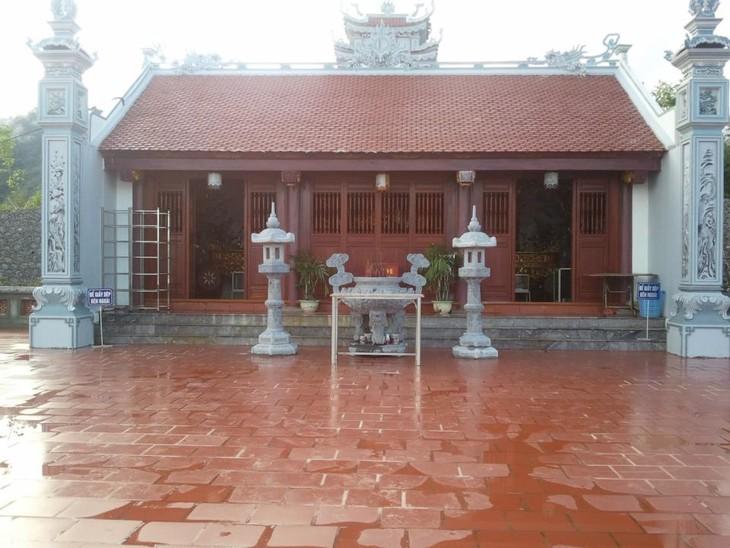 "Quynh Nhai, ""la bahía de Ha Long"" del noroeste de Vietnam - ảnh 2"