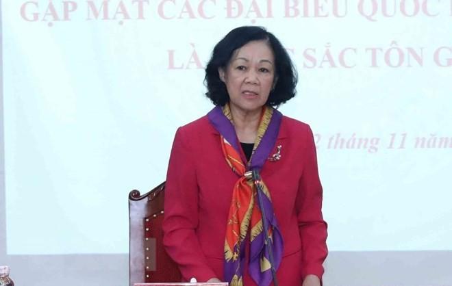Vietnam y Canadá interesados en afianzar relaciones en múltiples sectores - ảnh 1