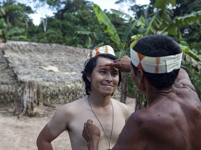 Un vietnamita y sus aventuras en tierras sudamericanas - ảnh 2
