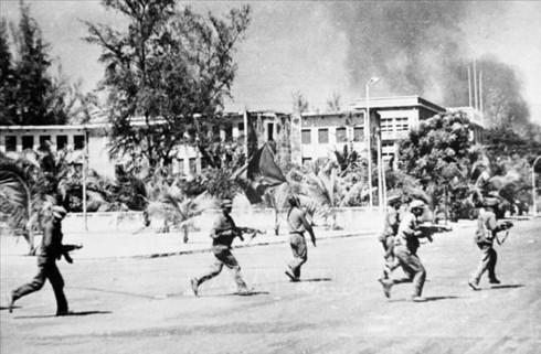 Victoria ante jemeres rojos: Símbolo de solidaridad Vietnam-Camboya - ảnh 1