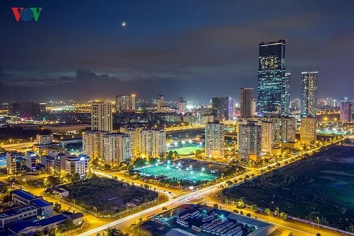 En 2019, Vietnam por ir más allá en el camino de desarrollo  - ảnh 2