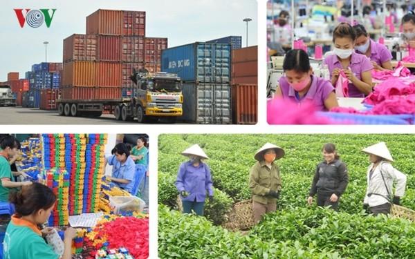 En 2019, Vietnam por ir más allá en el camino de desarrollo  - ảnh 1