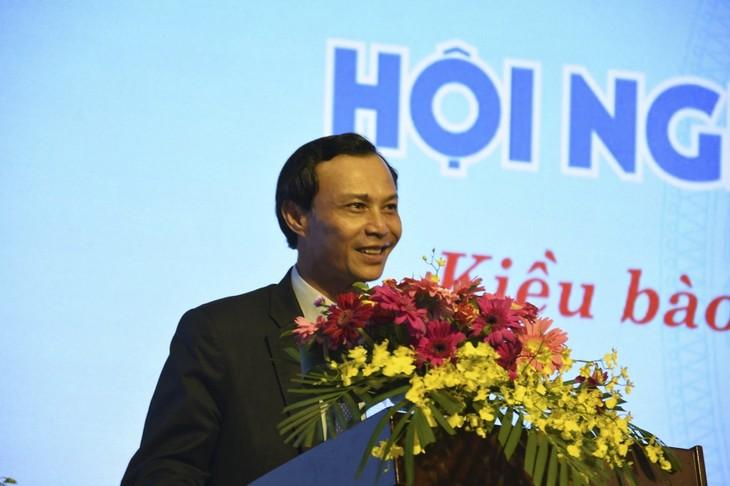 Vietnam por atraer y promover las contribuciones de los compatriotas en ultramar - ảnh 1