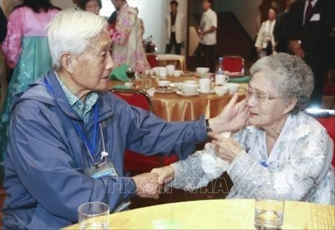Corea del Sur reafirma prioridades para las familias separadas en la guerra - ảnh 1