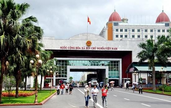 Vietnam despliega trámites electrónicos en puestos fronterizos - ảnh 1