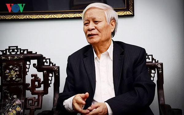 Impulsan aprendizaje de la ideología y el ejemplo moral de Ho Chi Minh - ảnh 2
