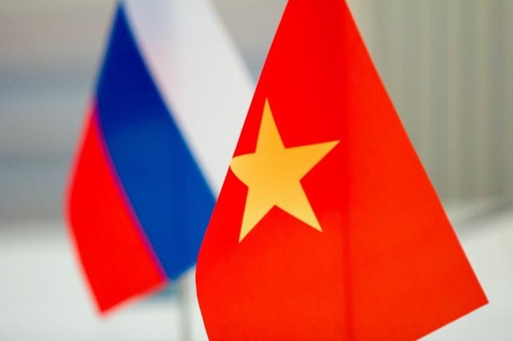 Nuevo impulso a relaciones Vietnam-Rusia - ảnh 1