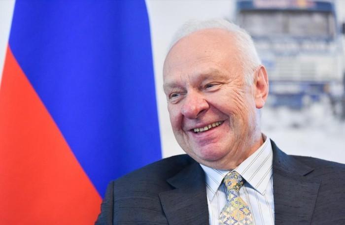 Relaciones económicas Vietnam-Rusia se fortalecen sin cesar - ảnh 1