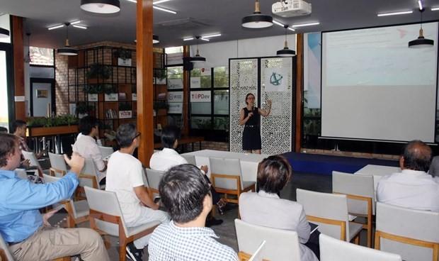 Economía digital, nueva tendencia a favor del crecimiento de Vietnam - ảnh 1