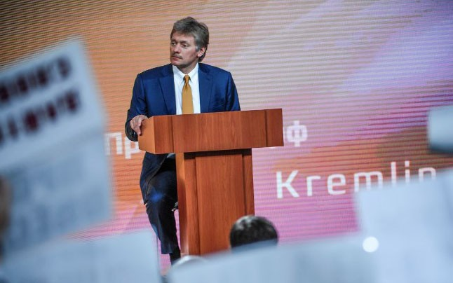 Rusia considerará propuesta de Ucrania sobre una próxima conversación - ảnh 1