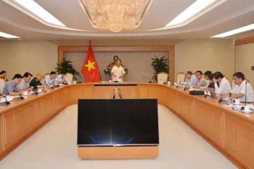 Vietnam acelera construcción de gobierno electrónico  - ảnh 1