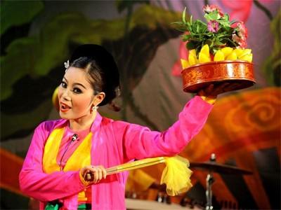 ベトナムの伝統的歌劇 - ảnh 2