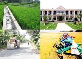 新農村作り国家目標プログラム向けの財源 - ảnh 1