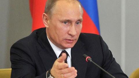 プーチン露大統領G8欠席 - ảnh 1