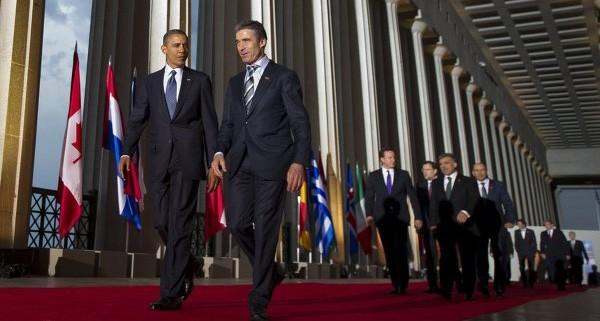 NATO首脳会議閉会 - ảnh 1