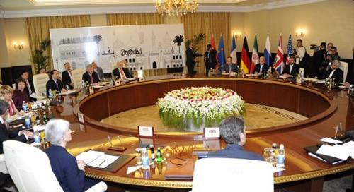 欧米6か国とイランとの協議 - ảnh 1