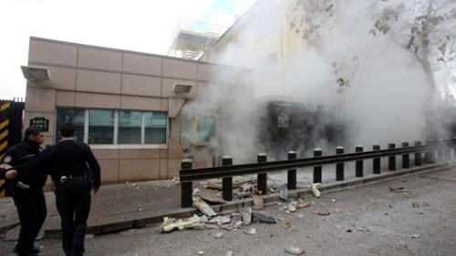 ルカイダがテロ計画か 米国警戒 - ảnh 1