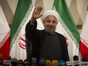 イラン大統領、閣僚名簿を提出 - ảnh 1