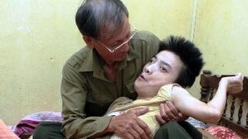ベトナムの枯葉剤被害者への公平を求めること - ảnh 1