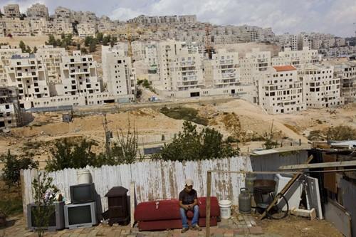 パレスチナ、イスラエルを批判 - ảnh 1
