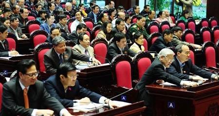 ベトナムの改正憲法 - ảnh 1