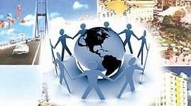 国際社会へ発進国家指導委員会を発足 - ảnh 1