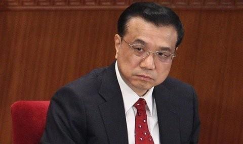 中国首相「領土保全の意志揺るがず」 - ảnh 1
