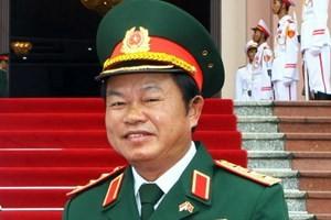 越、ラオス、カンボジア、国防協力強化 - ảnh 1
