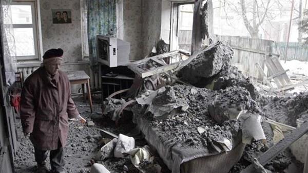 ウクライナ和平協議、短時間で決裂か 再開の見通し立たず - ảnh 1