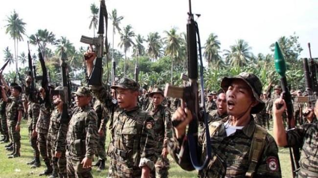 双方が和平実現姿勢を表明 比政府とイスラム勢力  - ảnh 1