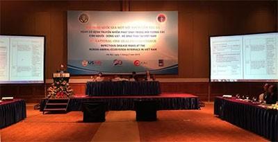 ベトナム、疫病の長期的対策を実施 - ảnh 1
