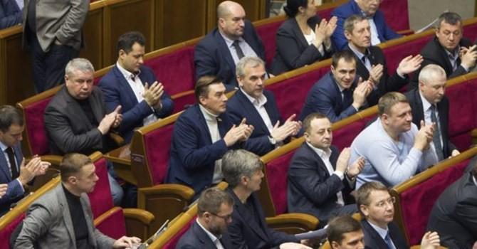 ウクライナ、ロシア人記者の入国を制限 - ảnh 1