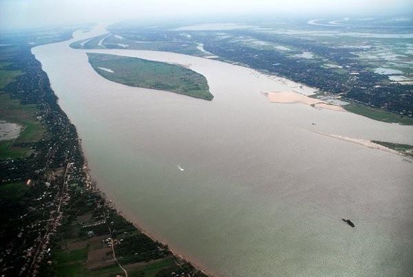 日本、メコン川流域開発を支援 - ảnh 1