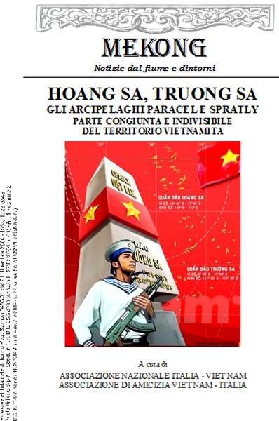 伊越友好協会、ベトナムの島に関する書籍を発行 - ảnh 1