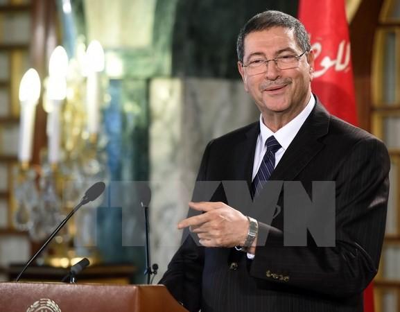チュニジア、新内閣が発足  - ảnh 1