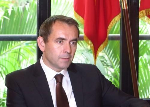 外国の外交官が語るベトナム - ảnh 2